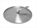 9 qt. Pail Lids - Part No. 1509