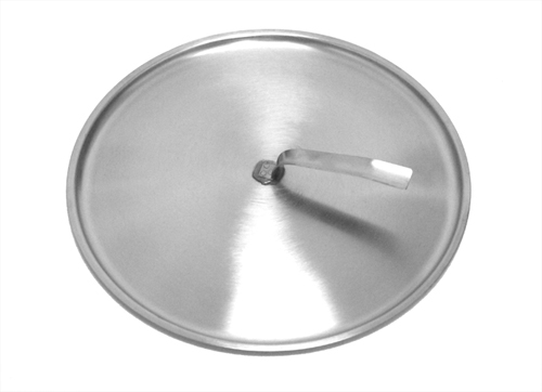 16 qt. Pail Lids (Qty of 6) - Part No. 1516-B